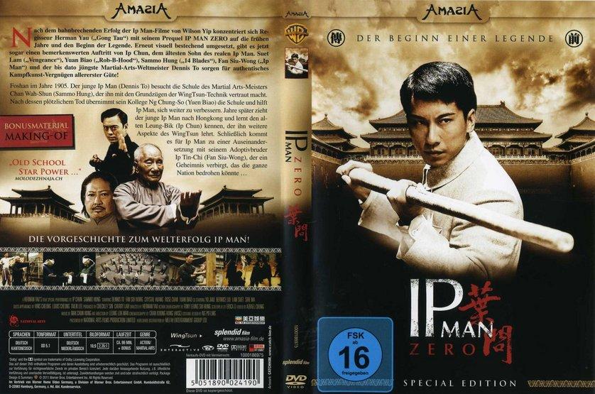 Ip Man 2 Deutsch