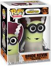Minions Bride Kevin (Halloween) Vinyl Figur 970 powered by EMP (Funko Pop!)