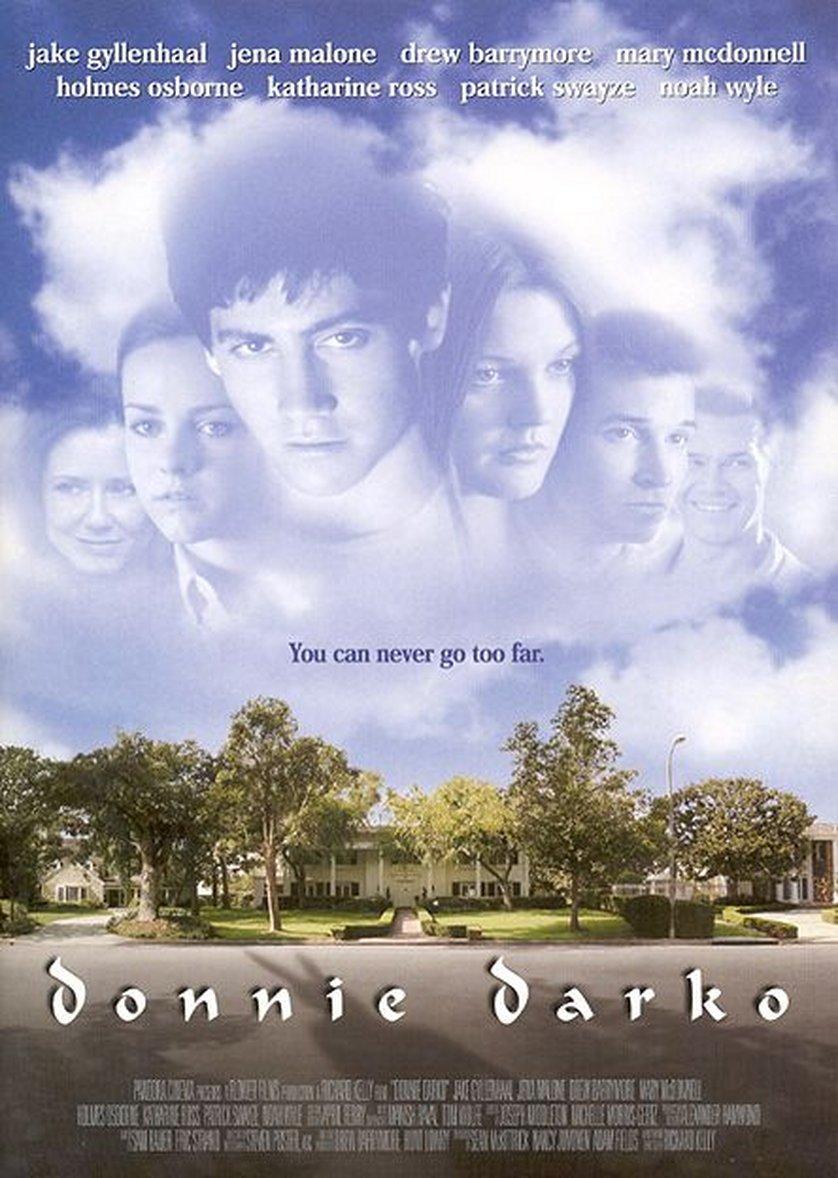 Donnie Darko Kritik