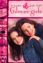 Gilmore Girls - Staffel 5