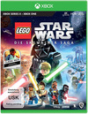 Star Wars Lego Star Wars - Die Skywalker Saga powered by EMP (Xbox One)