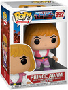 Masters Of The Universe Prince Adam Vinyl Figur 992 powered by EMP (Funko Pop!)
