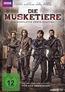 Die Musketiere - Staffel 1
