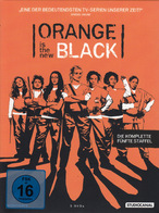 Orange Is the New Black - Staffel 5