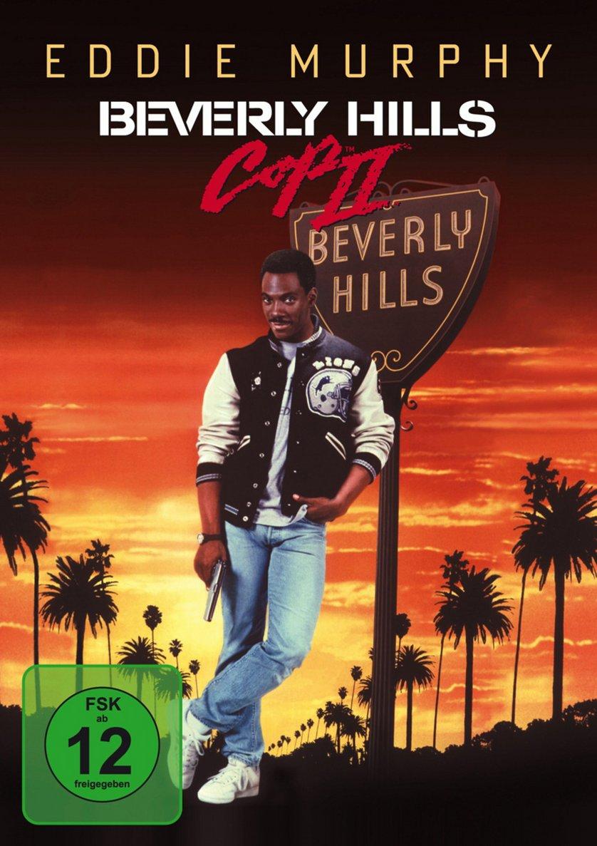 beverly hills cop 2 dvd oder bluray leihen videobusterde