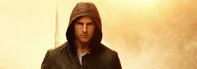 Hollywoods Topverdiener: Tom Cruise ist Bestverdiener Hollywoods