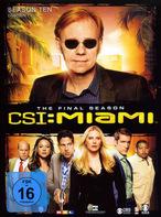 CSI: Miami - Staffel 10