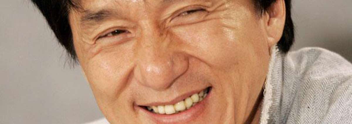 Jackie Chan: Martial Arts Meister Jackie Chan sorgt wieder für Action