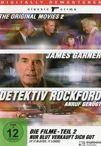 Detektiv Rockford - Nur Blut verkauft sich gut