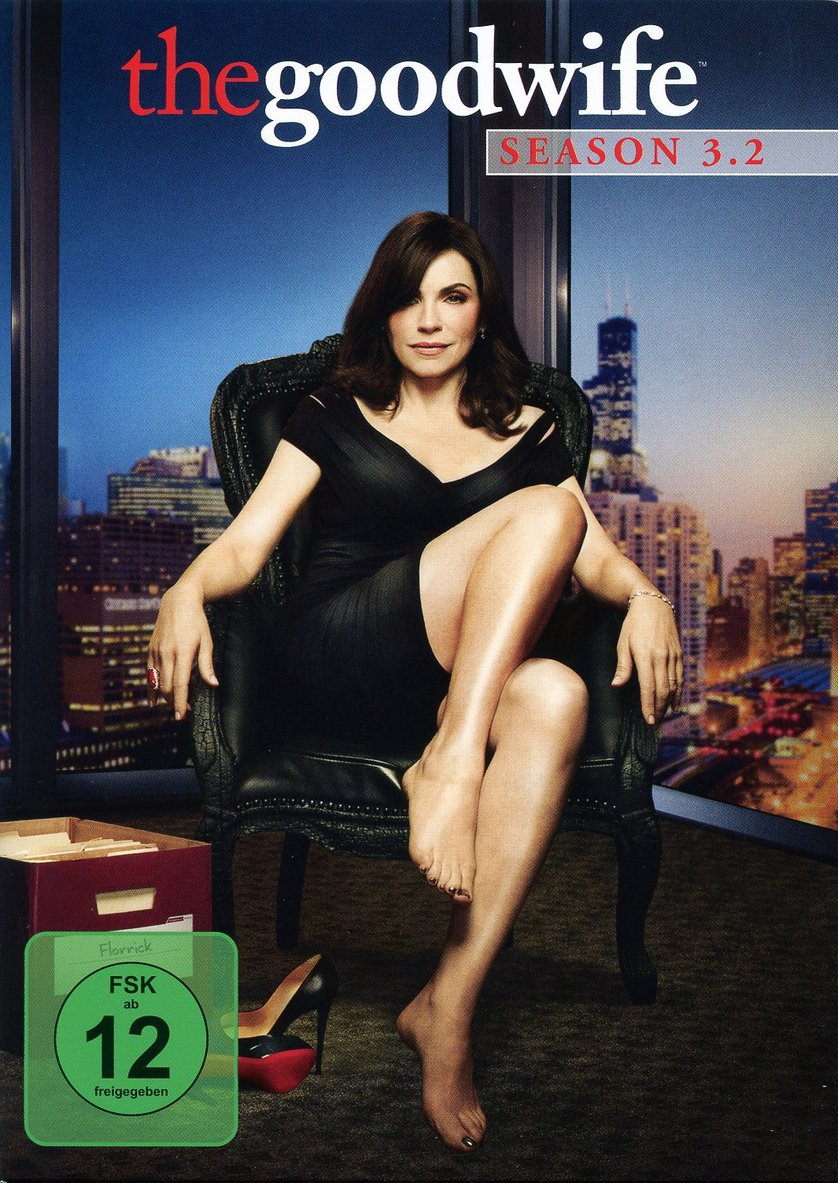 Good Wife Staffel 3