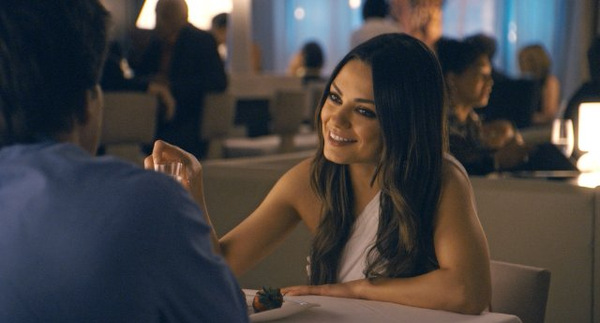 Mila Kunis in 'Ted' © Universal Pictures 2012