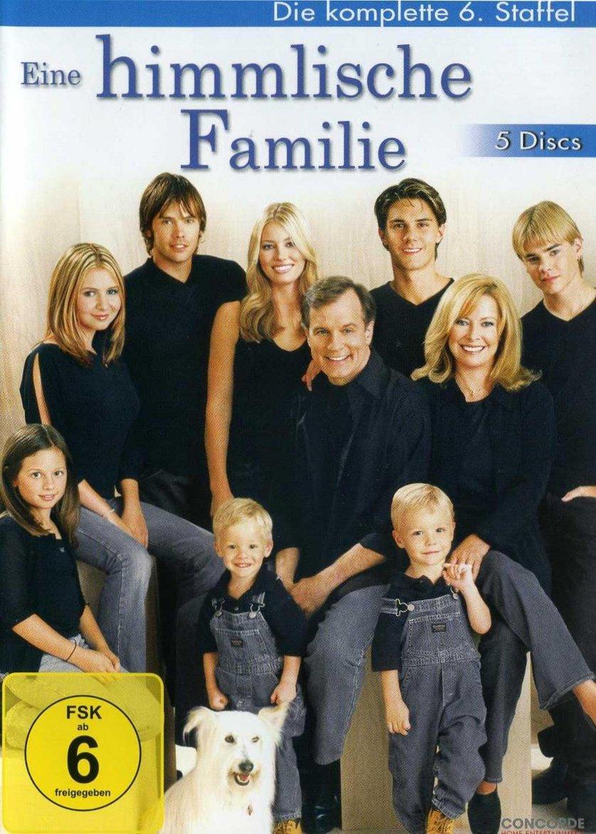 Eine Himmlische Familie Darsteller