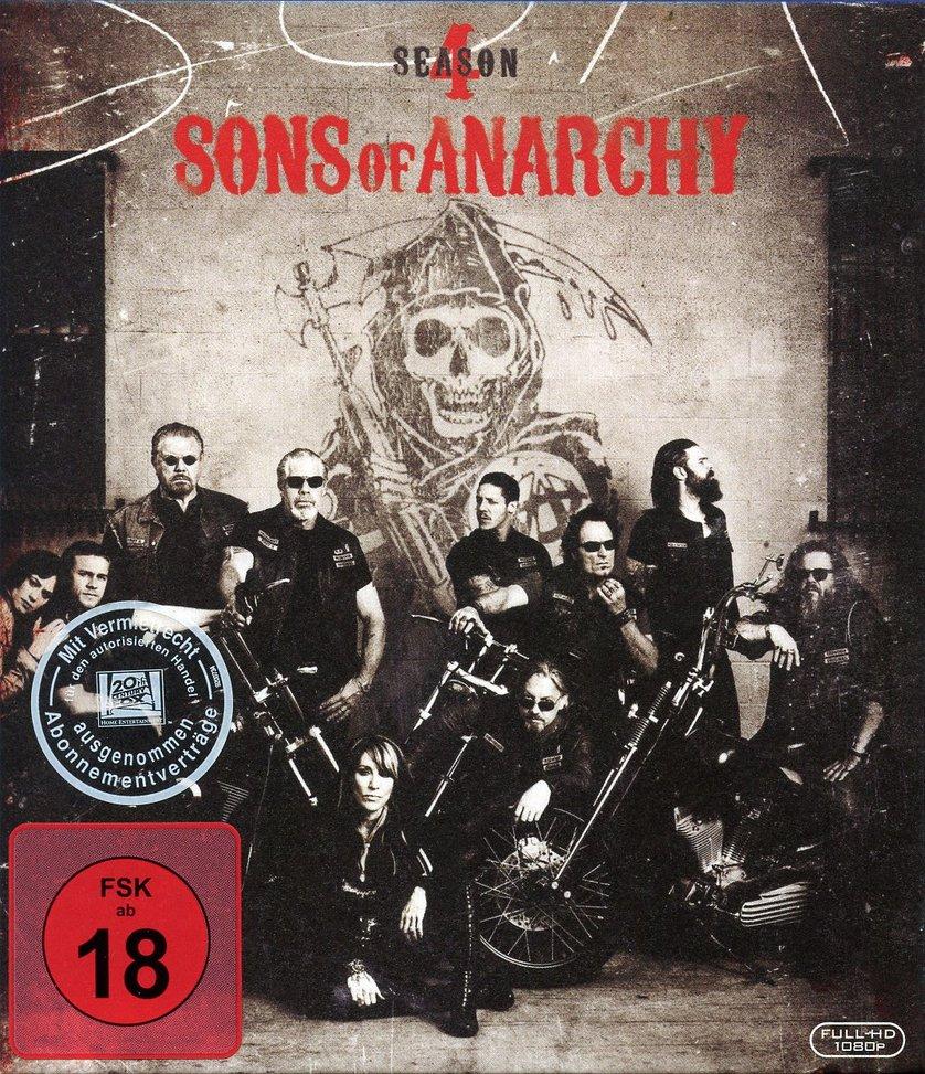 sons of anarchy staffel 1 deutsch