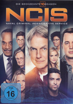 NCIS - Navy CIS - Staffel 16