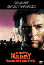 Dirty Harry 4 - Dirty Harry kommt zurück