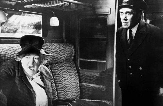 Miss Marple - 16 Uhr 50 ab Paddington