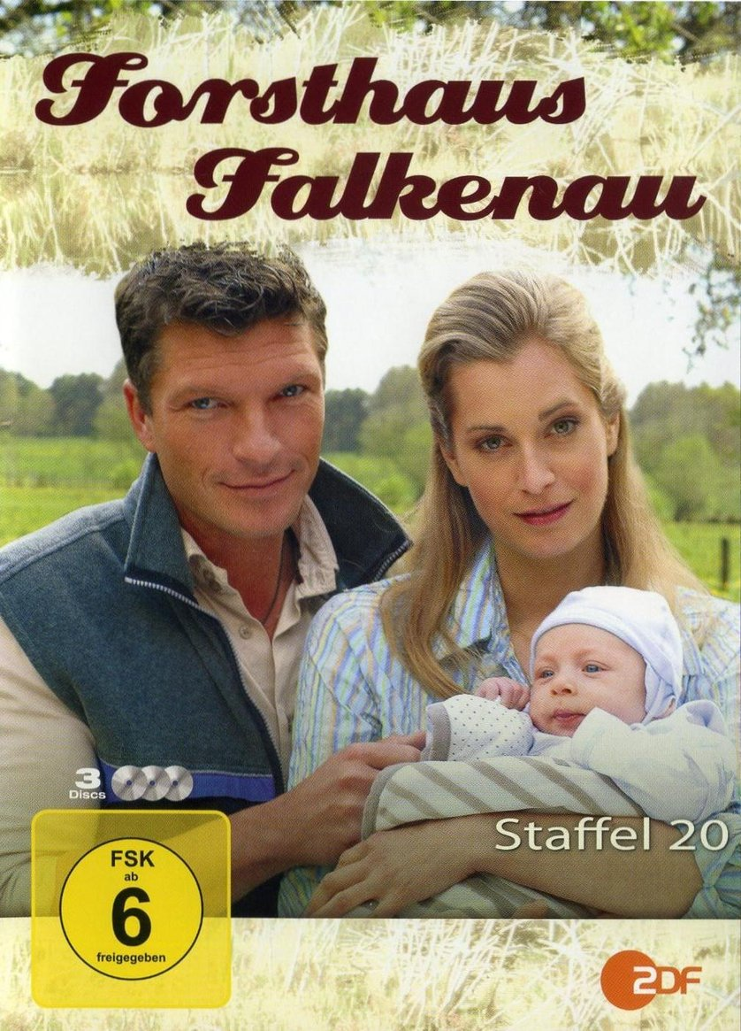 Forsthaus Falkenau Stream