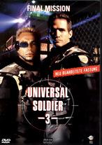 Universal Soldier 3