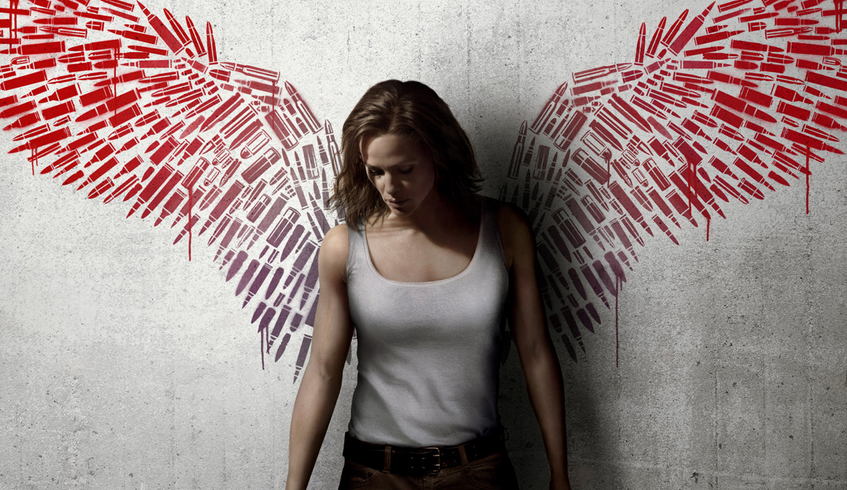 Peppermint - Angel of Vengeance: Jennifer Garner: Das System hat versagt. Sie nicht.