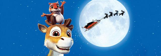 Weihnachtsfilme im VoD: Ein Klick und Santa kommt in dein Heimkino!