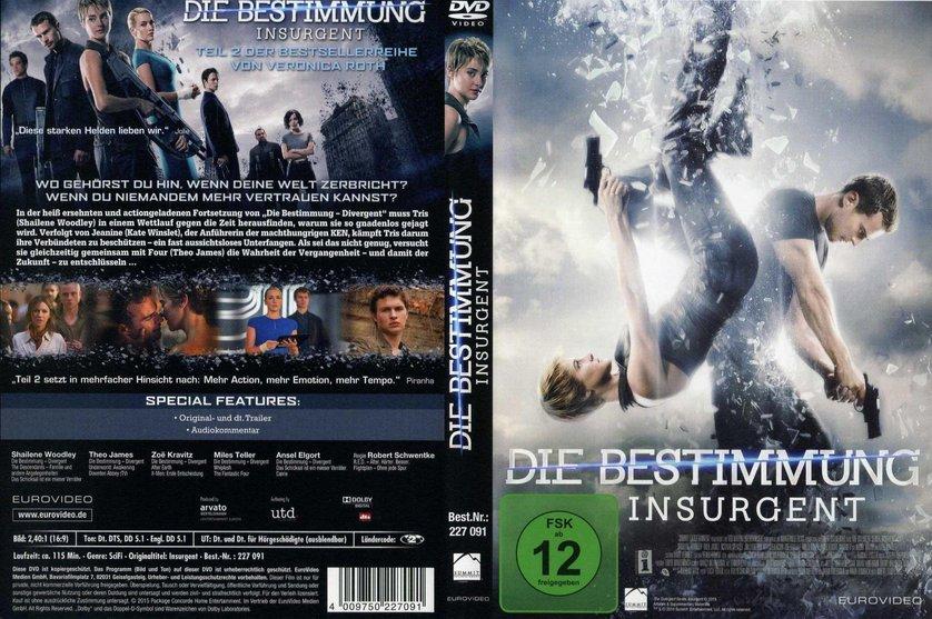 Die Bestimmung 2 Ganzer Film Deutsch