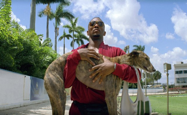 Anthony Mackie in 'Pain & Gain' © Paramount 2013