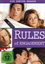 Rules of Engagement - Staffel 2