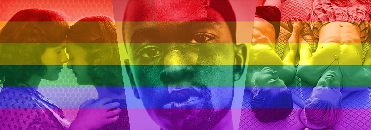Streaming-Tipps LGBT: Liebe ist bunt! Stream-Tipps für Akzeptanz & Toleranz