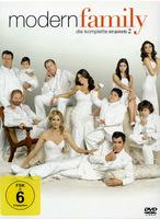 Modern Family - Staffel 2