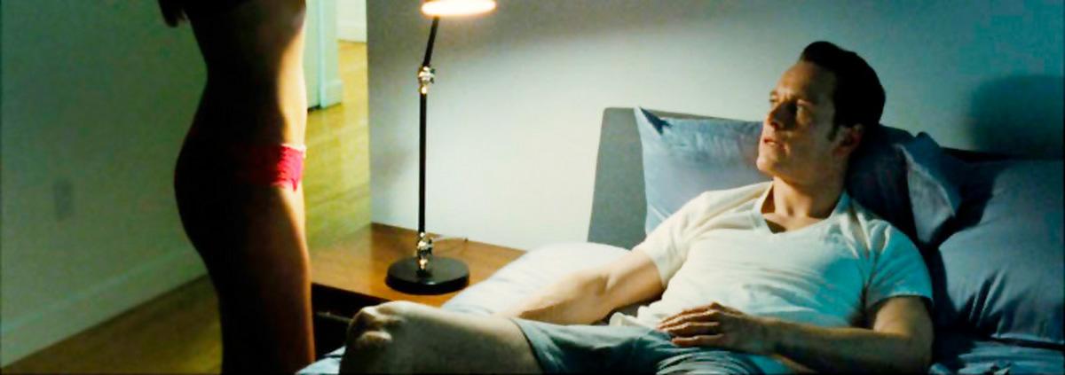 Michael Fassbender: Fassbender nackt in Shame, als Magento und als RoboCop?
