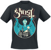 Ghost Opus powered by EMP (T-Shirt)