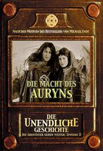 Die unendliche Geschichte - Episode 2 - Die Macht des Auryns