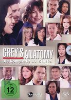 Grey's Anatomy - Staffel 10