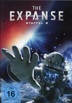 The Expanse - Staffel 2