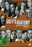 Grey's Anatomy - Staffel 7