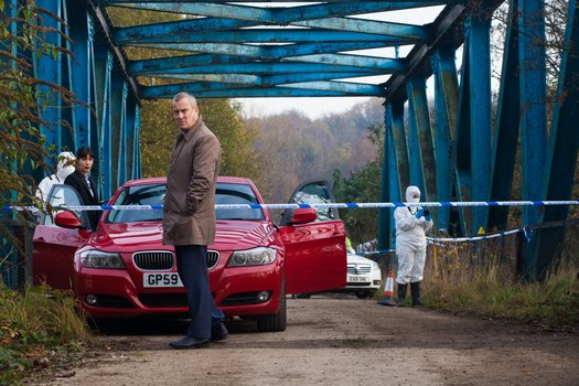Inspector Banks - Staffel 4