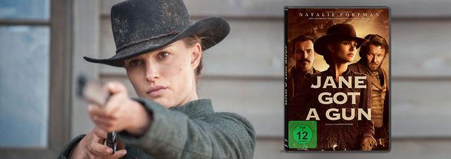 Jane Got a Gun: Natalie Portman im Duell mit Ewan McGregor