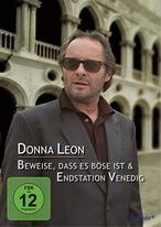Donna Leon - Beweise, dass es böse ist & Endstation Venedig