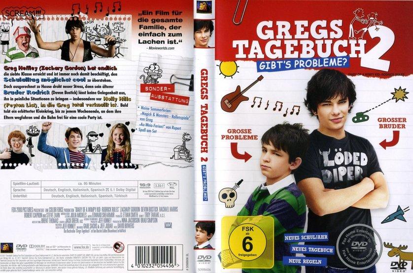 Gregs Tagebuch Der Film