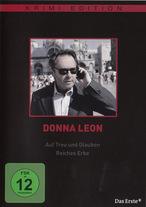 Donna Leon - Auf Treu und Glauben & Reiches Erbe