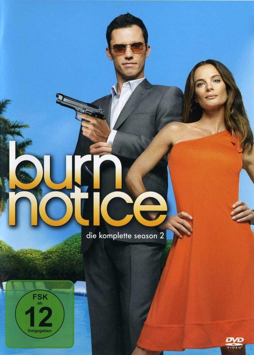 Burn Notice Staffel 7