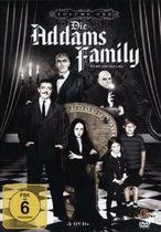Die Addams Family - Staffel 1