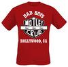Mötley Crüe Bad Boys powered by EMP (T-Shirt)