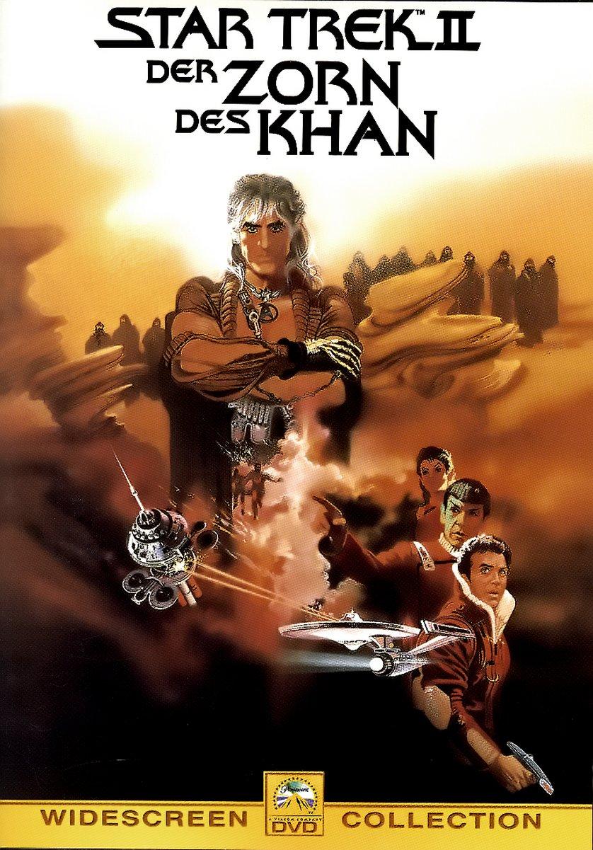 Star Trek Der Zorn Des Khan Stream