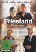 Friesland 3 - Irrfeuer - Krabbenkrieg