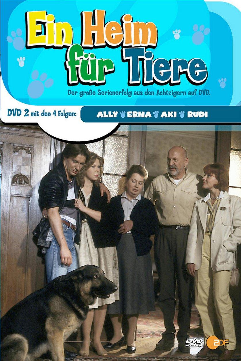 Ein Heim Für Tiere Dvd