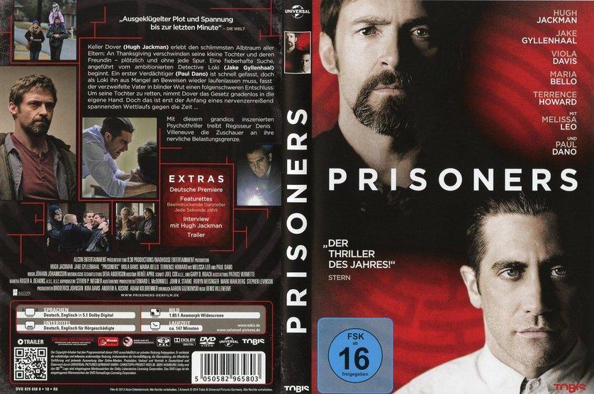 Prisoners Bewertung