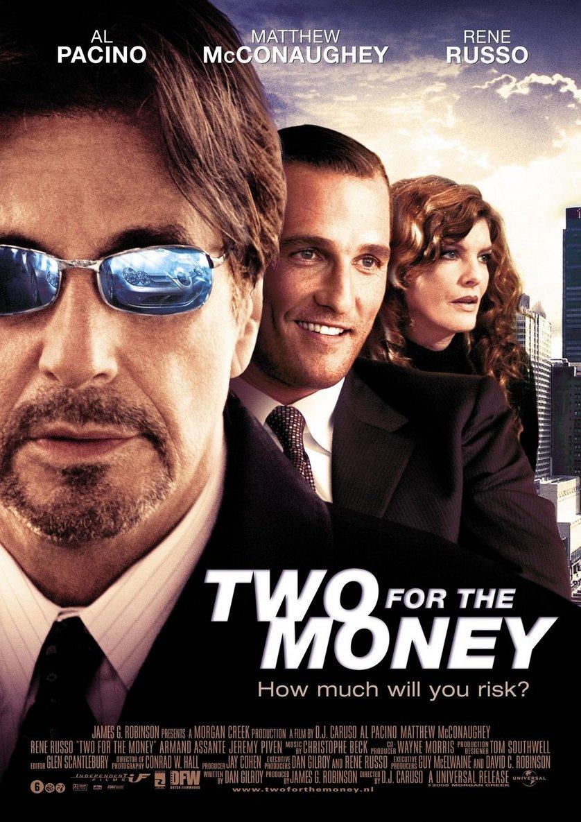 Das Schnelle Geld Film