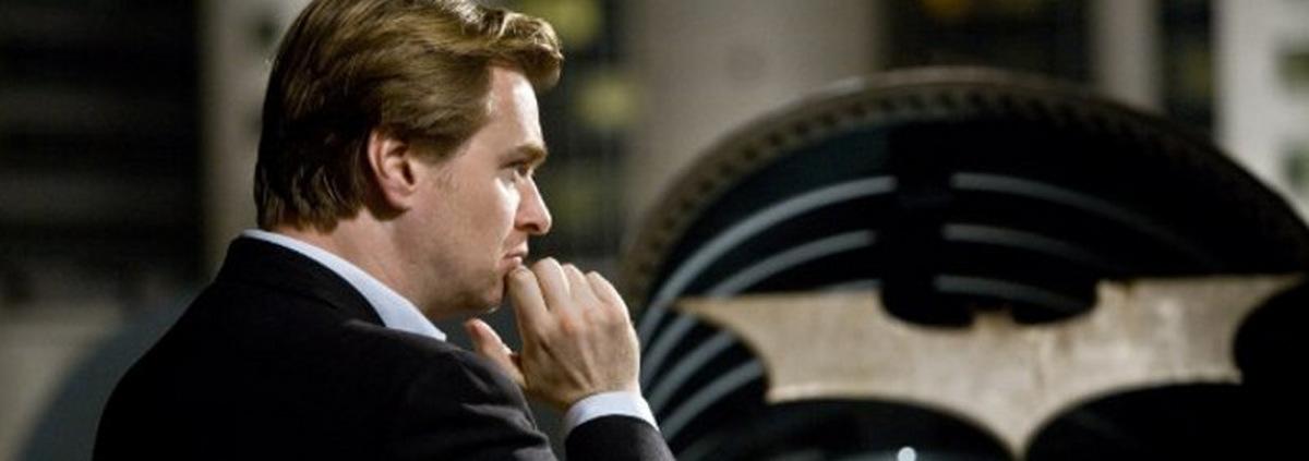 Christopher Nolan: Nolan: Aus die Fledermaus - bald Bond Regisseur?