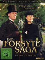 Die Forsyte Saga - Staffel 1